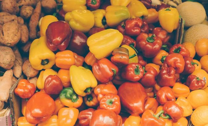 Kaip maitintis, ko atsisakyti ir ko vengti skundžiantis padidėjusiu skrandžio rūgštingumu