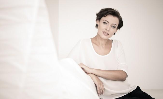 """Aistė Jasaitytė-Čeburiak: """"Gražaus kūno kultas kyla iš visuomenės kompleksų"""""""