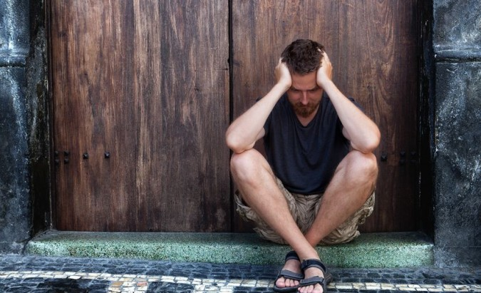 Kai pasaulis nebemielas: kaip įveikti depresiją?