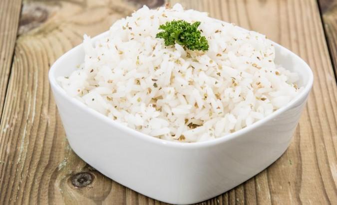 Ryžių dieta. Ar tikrai sveika?