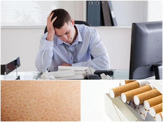 Plokščioji kerpligė. Kaip stresas gali paveikti mūsų odą?