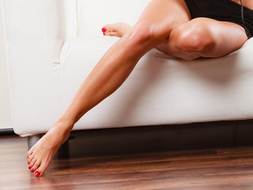 """Gražios kojos: ar būtinai iki """"pažastų""""?+Dailių kojų formulė"""