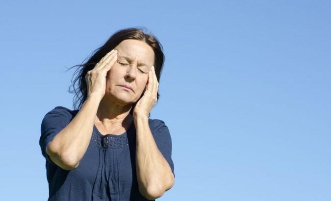 Migrena sukelia aštrų skausmą ir neįprastus pojūčius