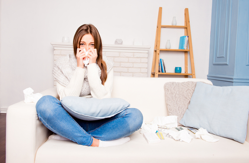 Kai ligos kamuoja: gydytis pačiam, ar eiti pas gydytoją?