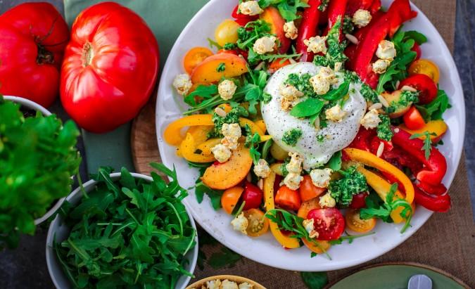 7 gudrybės sveikesnės mitybos link