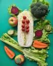 Kaip gauti kuo daugiau natūralių vitaminų ir mineralų? (1 dalis)