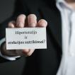 Hipertenzija ir erekcijos sutrikimai: kaip tai susiję?
