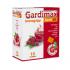Gardimax Termogripp (milteliai karštajam geriamajam tirpalui paruošti)