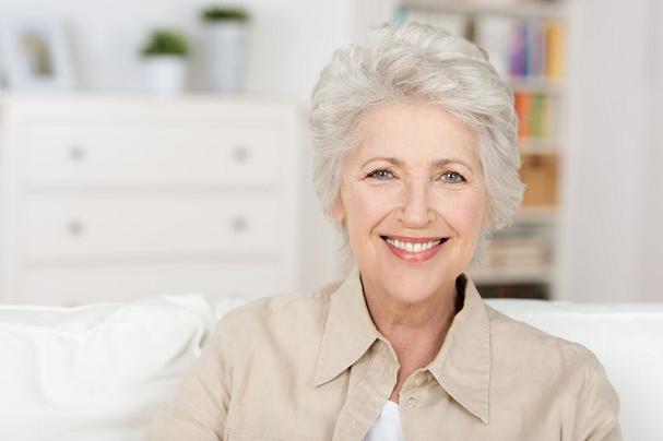 hipertenzija menopauzė