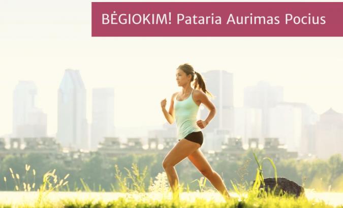 bėgiojimas su hipertenzija