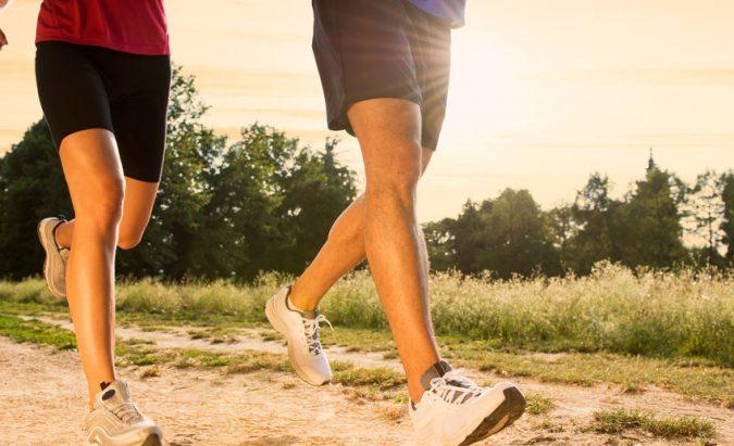 bėgiojimas iki hipertenzijos)