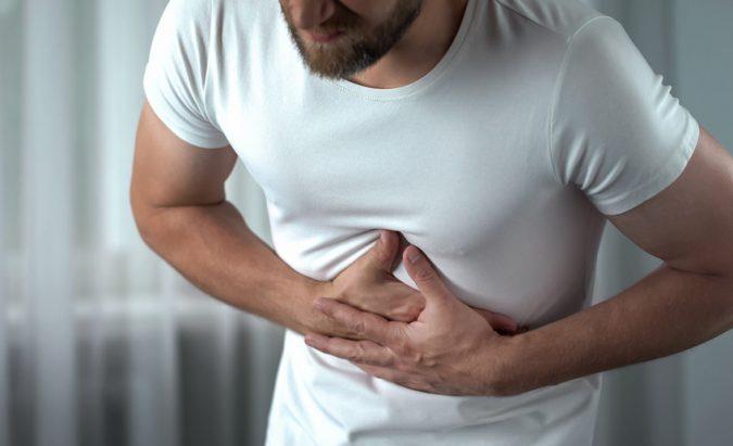 hipertenzija nuo pankreatito)