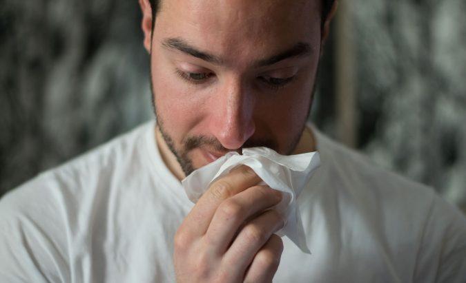 alergijos ir hipertenzija