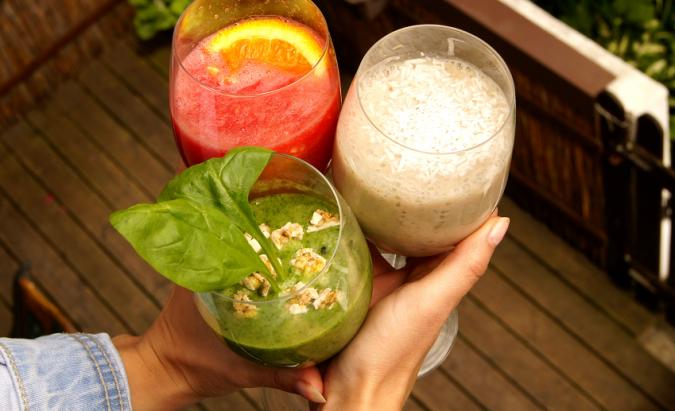 sveiki gėrimai sergant hipertenzija)