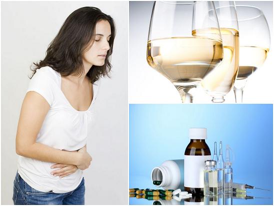 Gastritas užklumpa netikėtai - ingridasimonyte.lt