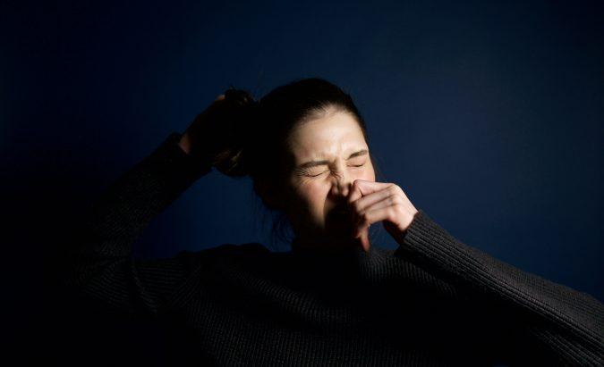 Sinusitą reikia gydyti iš karto