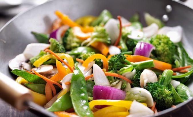 hipertenzija vegetarizmas