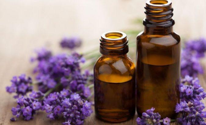 aromaterapija gydant hipertenziją)