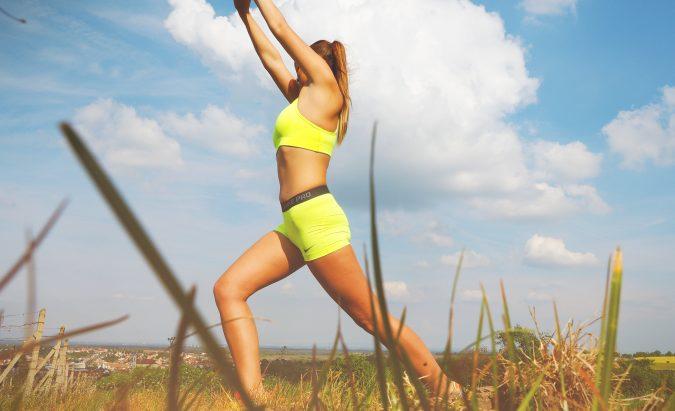 10 paplitusių mitų apie svorio metimą