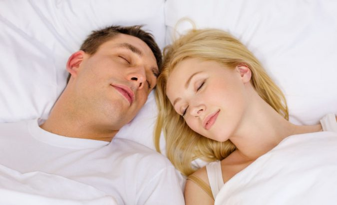 sergant hipertenzija, galite miegoti ant pilvo